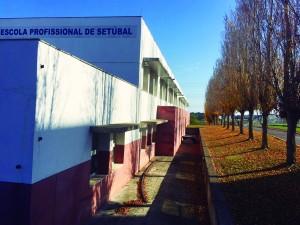 Escola Setúbal