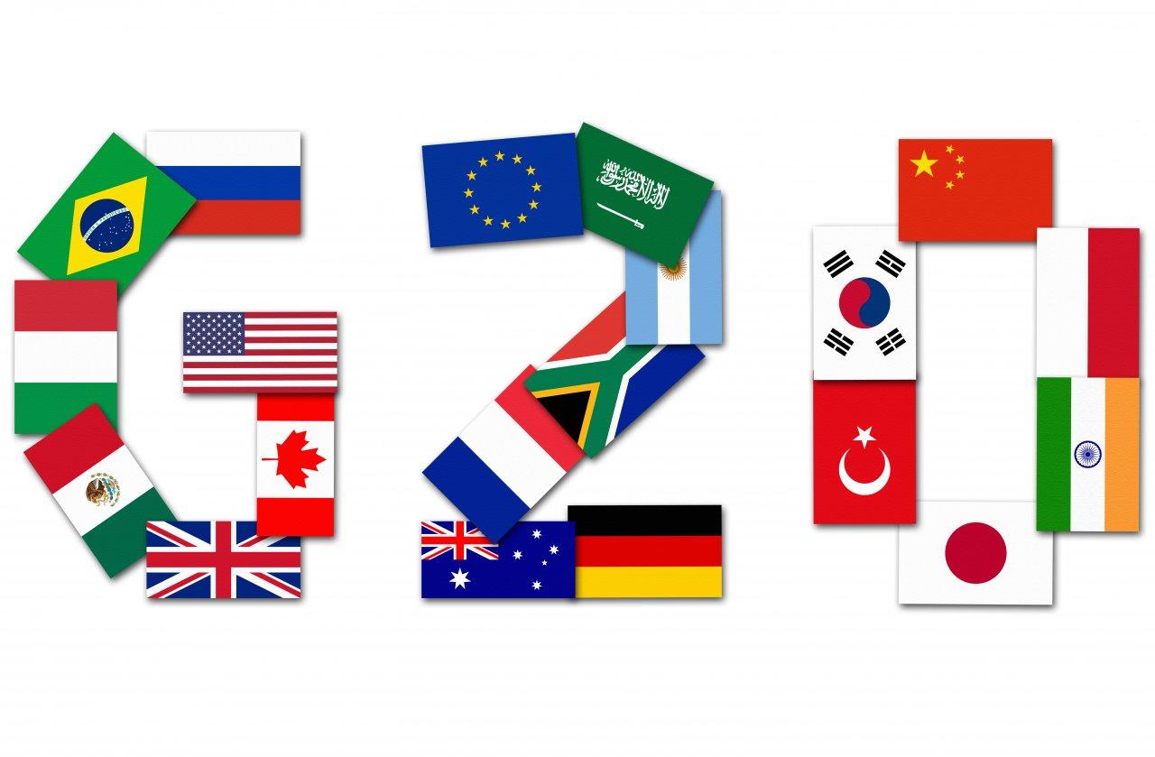Resultado de imagem para g20