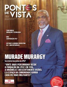 Revista Pontos de Vista 57