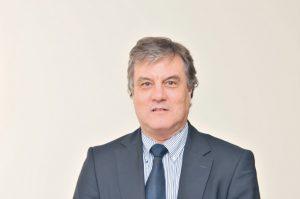 Francisco, Aguiar, Diretor Comercial Gerber e EMOA (Europe, Moyen Orient, Afrique).