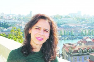 Cláudia Machado
