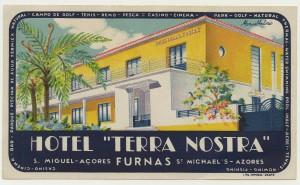 Publicidade Terra Nostra