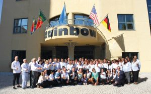 EQUIPA RAINBOW PORTUGAL