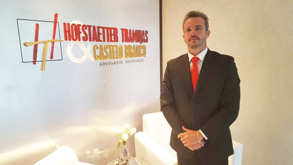 Gustavo Tramujas